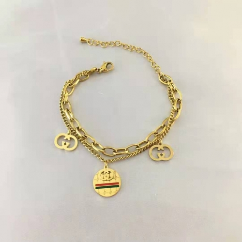 Gucci ALL Bracelet HSBB-009